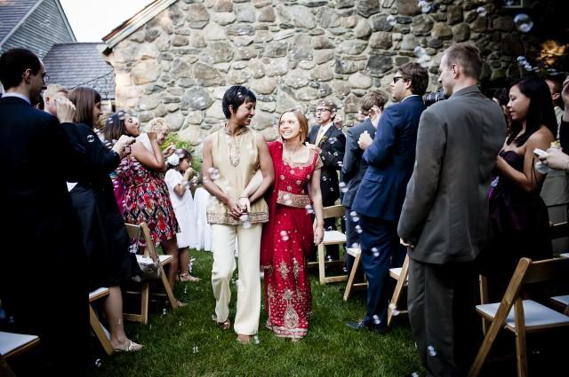 Ilina + Kristin | Wedding | Museum of Photography | Part II