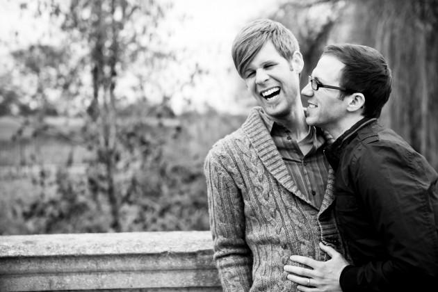 Matthew + Jordan | Engagement | London, England | Part IV