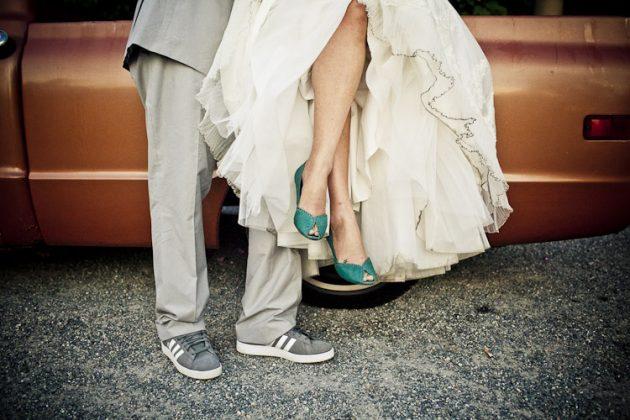 Kara + Bryan | Wedding | Eolia Mansion | Part I
