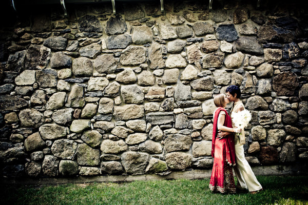 Ilina + Kristin | Wedding | Museum of Photography | Part I