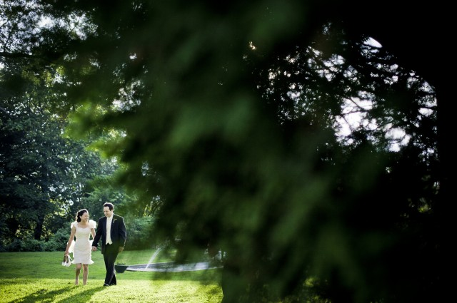Cynthia + Ryan | Wedding | CT | Part II