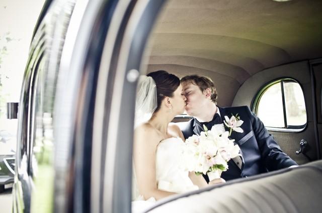 Katie + Rob | Wedding | Winvian | Morris, CT | Part I