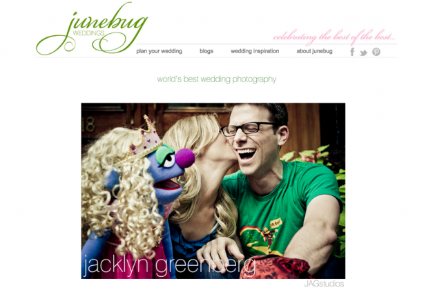 Featured | Junebug Weddings | Best of the Best Engagement