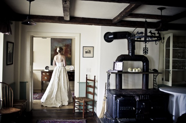 Brittany + Colin | Wedding | Winvian | Morris, CT
