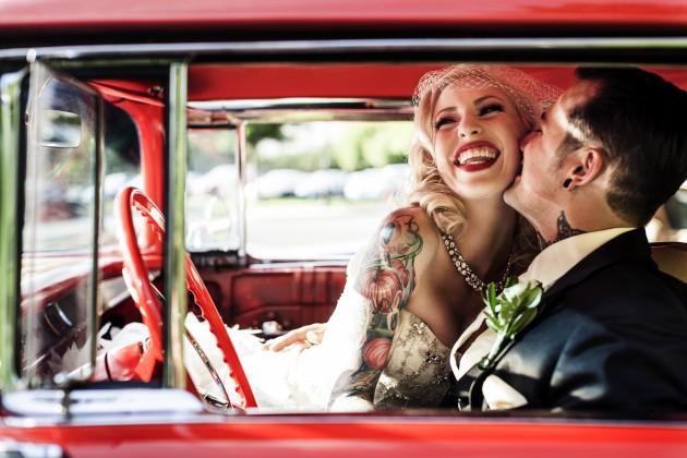 Bank Street Wedding | Stamford, CT | Jamie + Nic