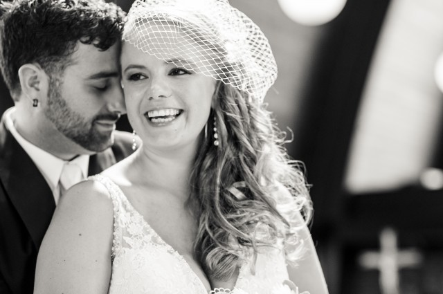 Melissa + Silas | Wedding | Syracuse, NY
