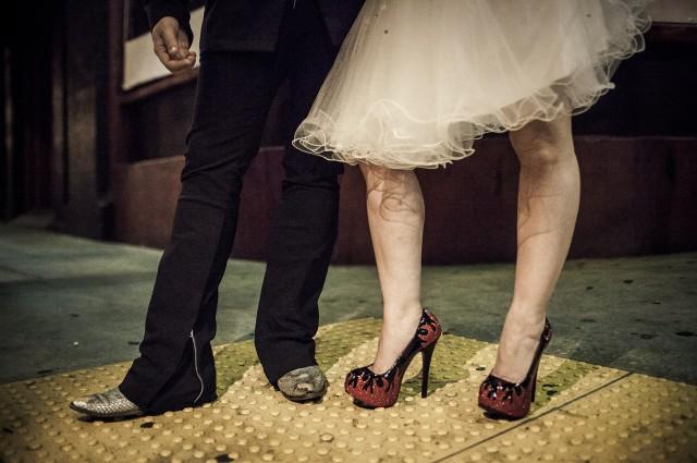 Sabrina + Alex | Wedding | Los Angeles, CA | Part II