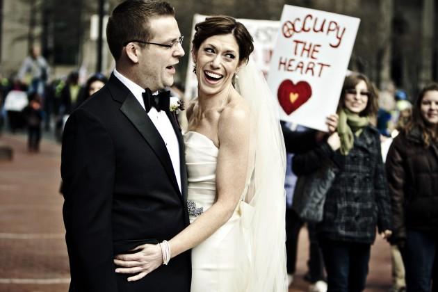 Elise + Phil | Wedding | Fairmont Copley | Boston, MA