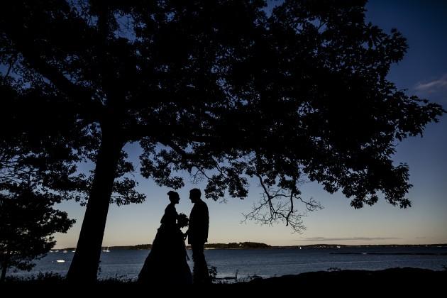 Sarah + Mike | Wedding | Falmouth, ME