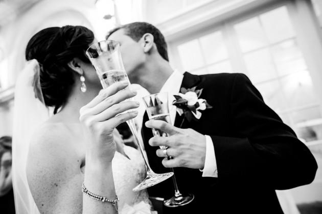 Josh + Cailey | Wedding | Wadsworth Mansion