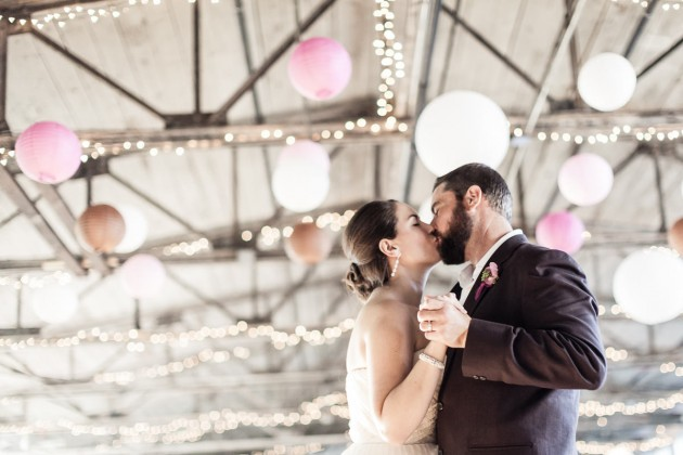 Mara + Xander | Wedding | Lace Factory | Essex, CT