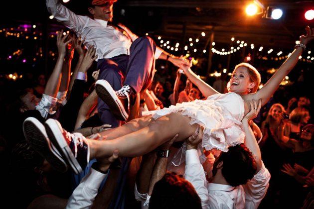 DJ + Angela | Greenhouse Wedding | Franklin, CT | Part II