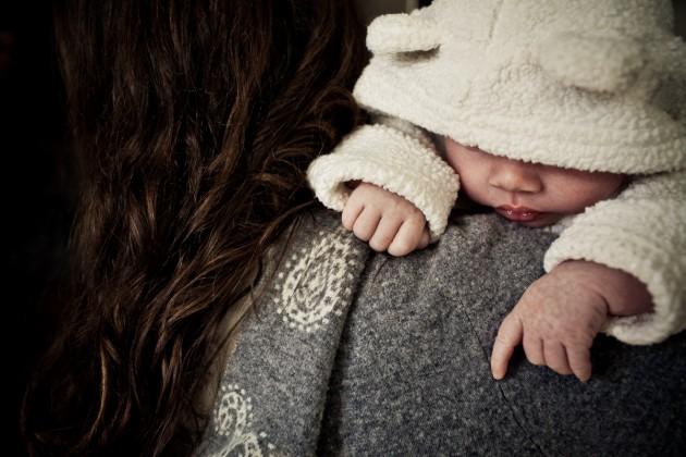 Harrison | Baby Portraits | New Haven