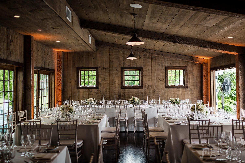 Luxury resort Winvian wedding JAGstudios