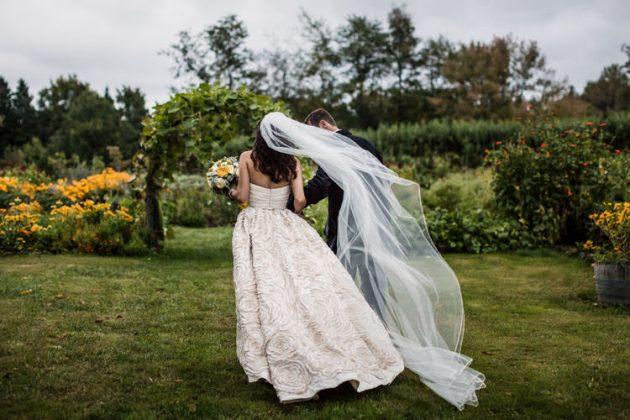 Enchanted Wedding   Winvian   Johnna + Chris