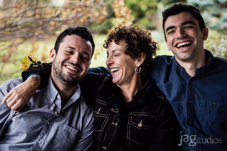 Connecticut Family Portraits JAGstudios