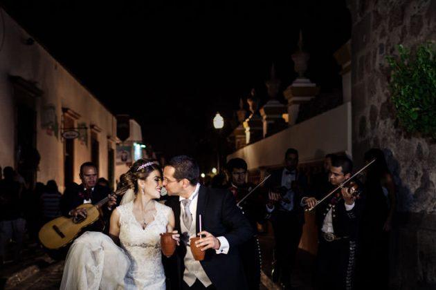 Guadalajara Mexico | Wedding | Alejandro + Paola