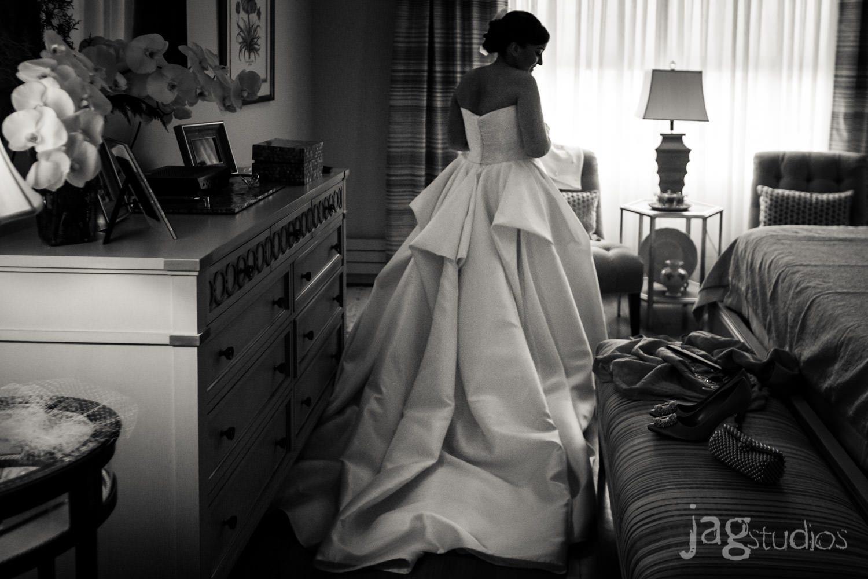 Winter Wedding Hudson New York JAGstudios