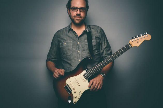 Musician | Guitarist Portraits | Tim Palmieri