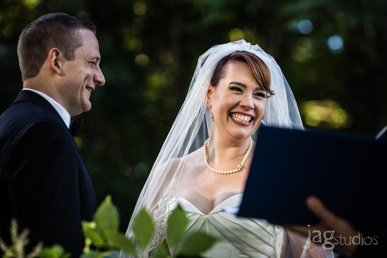Enchanted Castle Connecticut Wedding