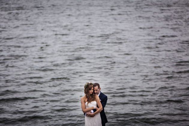 The Lake House | Berkshires Wedding | Sinéad + Matt