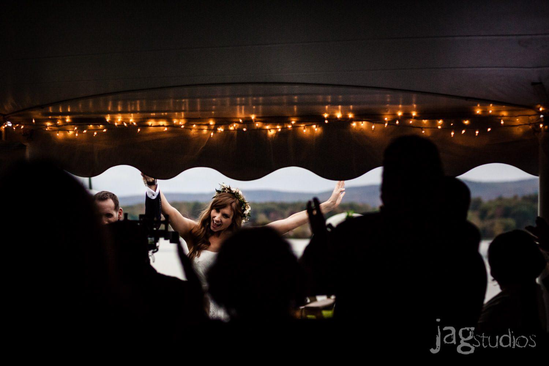 berkshire wedding lake house JAGstudios