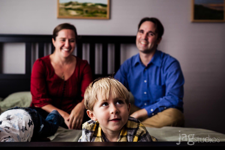 New Haven family portraits JAGstudios