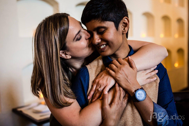 Same-sex Engagement West Hartford
